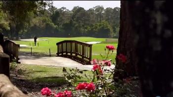 Gulf Shores TV Spot, 'Golf, Sandy White Beaches and Accomdations' - Thumbnail 1