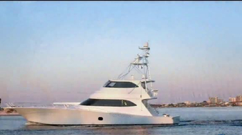 Gulf Shores TV Spot, 'Golf, Sandy White Beaches and Accomdations' - Thumbnail 2