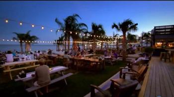 Gulf Shores TV Spot, 'Golf, Sandy White Beaches and Accomdations' - Thumbnail 3