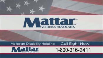 Mattar Veteran Advocates TV Spot, 'Agent Orange' - Thumbnail 9