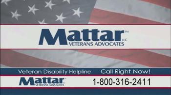 Mattar Veteran Advocates TV Spot, 'Agent Orange' - Thumbnail 5