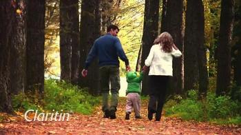 Claritin 24-Hour Allergy Relief TV Spot, 'Alergias estacionales' [Spanish] - Thumbnail 3