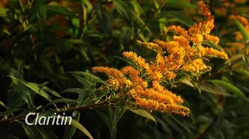 Claritin 24-Hour Allergy Relief TV Spot, 'Alergias estacionales' [Spanish] - Thumbnail 4