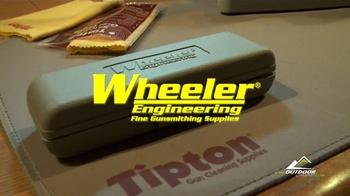 Wheeler Engineering TV Spot 'Comprehensive Tools' - Thumbnail 10