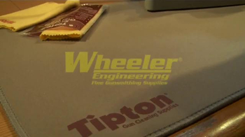 Wheeler Engineering TV Spot 'Comprehensive Tools' - Thumbnail 8