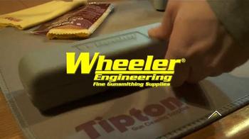 Wheeler Engineering TV Spot 'Comprehensive Tools' - Thumbnail 9
