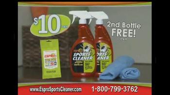 Espro Sports Cleaner TV Spot, 'Baseball Pants' - Thumbnail 8
