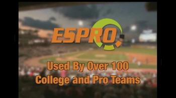 Espro Sports Cleaner TV Spot, 'Baseball Pants' - Thumbnail 1