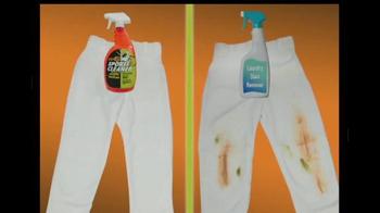 Espro Sports Cleaner TV Spot, 'Baseball Pants' - Thumbnail 2