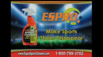 Espro Sports Cleaner TV Spot, 'Baseball Pants' - Thumbnail 3