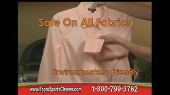 Espro Sports Cleaner TV Spot, 'Baseball Pants' - Thumbnail 5