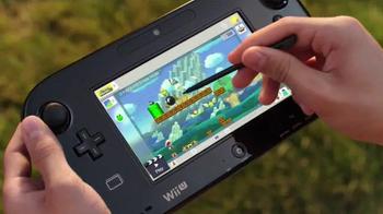 Super Mario Maker TV Spot, 'The Build' - Thumbnail 3
