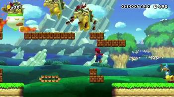 Super Mario Maker TV Spot, 'The Build' - Thumbnail 6