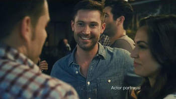 Just For Men TV Spot, 'Real Guys Night Out' - Thumbnail 1