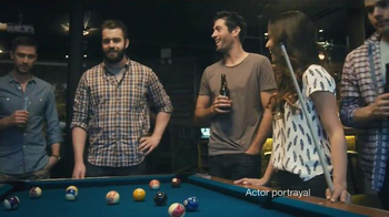 Just For Men TV Spot, 'Real Guys Night Out' - Thumbnail 2