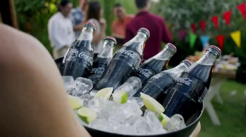 Coca-Cola TV Spot, 'Family Gatherings' Song by Jess Glynne - Thumbnail 1