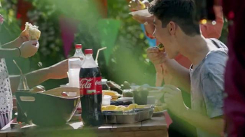 Coca-Cola TV Spot, 'Family Gatherings' Song by Jess Glynne - Thumbnail 5