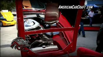 American Car Craft TV Spot, 'Unique Product Design Concepts' - Thumbnail 7