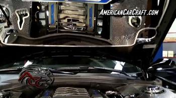 American Car Craft TV Spot, 'Unique Product Design Concepts' - Thumbnail 8