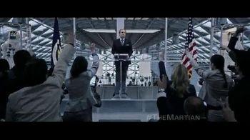 The Martian - Alternate Trailer 1