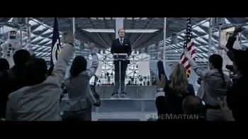 The Martian - Alternate Trailer 1