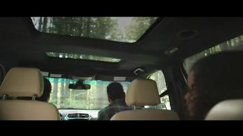2016 Ford Explorer TV Spot, 'Tough Love' - Thumbnail 2