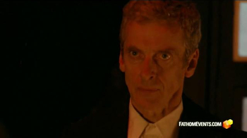 Fathom Events TV Spot, 'Doctor Who: Dark Water/Death in Heaven' - Thumbnail 1