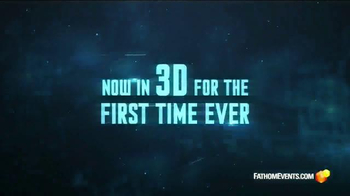 Fathom Events TV Spot, 'Doctor Who: Dark Water/Death in Heaven' - Thumbnail 4