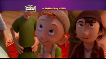 The Seventh Dwarf 3D Blu-ray & DVD TV Spot - Thumbnail 3