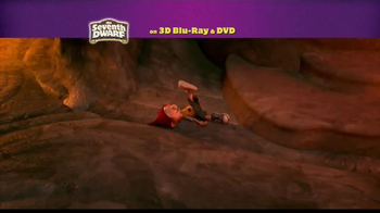 The Seventh Dwarf 3D Blu-ray & DVD TV Spot - Thumbnail 5