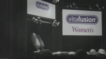 VitaFusion Women's TV Spot, 'Fashion Runway' - Thumbnail 1