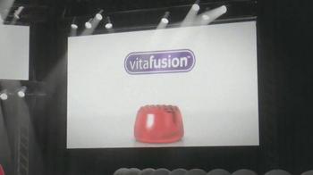 VitaFusion Women's TV Spot, 'Fashion Runway' - Thumbnail 6