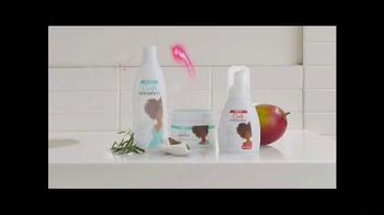 ORS Curls Unleashed TV Spot, 'Define Your Style' - Thumbnail 1