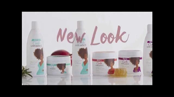 ORS Curls Unleashed TV Spot, 'Define Your Style' - Thumbnail 2