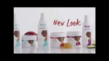 ORS Curls Unleashed TV Spot, 'Define Your Style' - Thumbnail 3