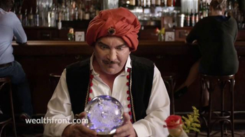 Wealthfront TV Spot, 'You Don't Need That Guy: Vladimir' - Thumbnail 5