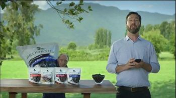 Brookside Chocolate TV Spot, 'Read All About It'