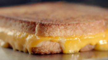 Real California Milk TV Spot, 'Return to Real: Grilled Cheese' - Thumbnail 3