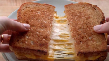 Real California Milk TV Spot, 'Return to Real: Grilled Cheese' - Thumbnail 5