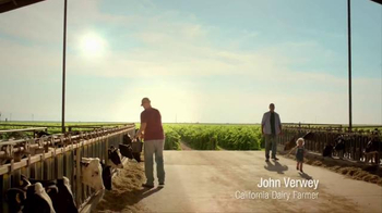Real California Milk TV Spot, 'Return to Real: Grilled Cheese' - Thumbnail 7