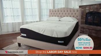 Overstock.com Labor Day Sale TV Spot, 'Installation' - Thumbnail 7