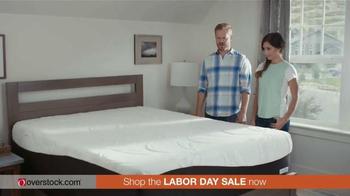 Overstock.com Labor Day Sale TV Spot, 'Installation' - Thumbnail 4