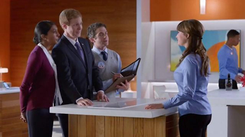 AT&T iPhone 6 TV Spot, 'Politician' - Thumbnail 1