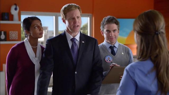 AT&T iPhone 6 TV Spot, 'Politician' - Thumbnail 2