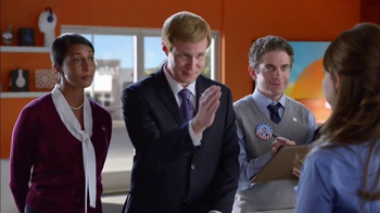 AT&T iPhone 6 TV Spot, 'Politician' - Thumbnail 4