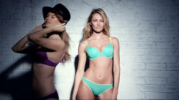 Victoria's Secret T-Shirt Bra TV Spot, 'The One, the Only' - Thumbnail 5
