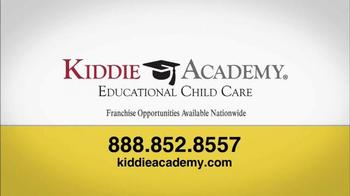 Kiddie Academy TV Spot, 'Emily Just Calls It Fun!' - Thumbnail 10