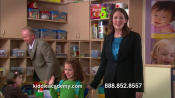 Kiddie Academy TV Spot, 'Emily Just Calls It Fun!' - Thumbnail 4