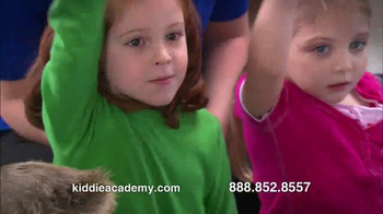 Kiddie Academy TV Spot, 'Emily Just Calls It Fun!' - Thumbnail 5
