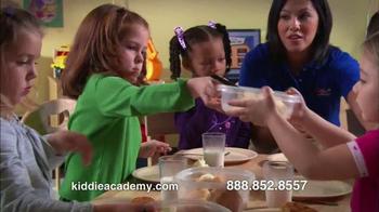 Kiddie Academy TV Spot, 'Emily Just Calls It Fun!'